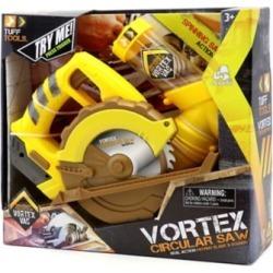 Lanard Tuff Tools Vortex Circular Saw With Dust