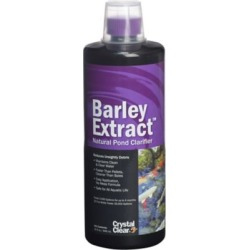 CrystalClear Barley Extract Liquid, 32 oz.
