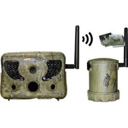 Spypoint TINY-WBF Trail Camera Combo