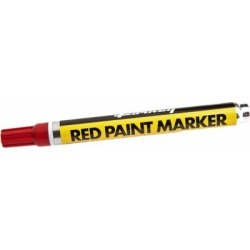 Forney 70820 Red Paint Marker