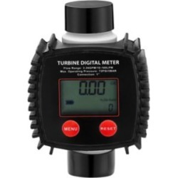 Traveller DEF Turbine Digital Meter