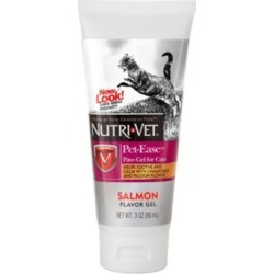 Nutri-Vet Pet-Ease Paw-Gel for Cats, 3 oz., 1001015