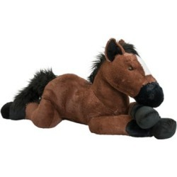 Red Shed Dark Brown Horse Plush found on Bargain Bro Philippines from Tractor Supply for $39.99
