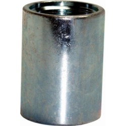 Water Source Well Point Drive Coupling; 2 in.