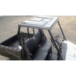 Extreme Metal Products Mid-Size Ranger Plastic Top