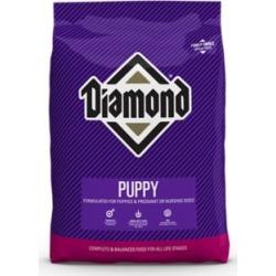Diamond Puppy Formula Dry Dog Food, 40 lb. Bag, 120