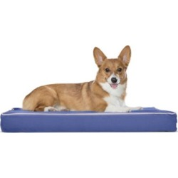 FurHaven Indoor/Outdoor Deluxe Solid Ortho Mat Pet Bed found on Bargain Bro India from Tractor Supply for $24.99
