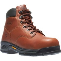 Wolverine Men's Harrison 6 in. Lace Up Work Boot found on Bargain Bro India from Tractor Supply for $104.99