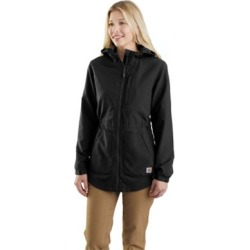Carhartt Ladies' Rain Defender Coat, 104221