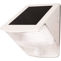MAXSA Innovations Solar-Powered Motion-Activated Wedge Light found on Bargain Bro India from Tractor Supply for $49.99
