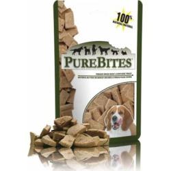 PureBites Freeze Dried Beef Liver Dog Treats, 16.6 oz.