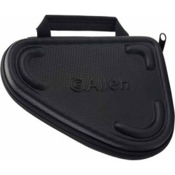 Allen Molded Compact Handgun Case; 8.5 in.; Black found on Bargain Bro Philippines from Tractor Supply for $16.99