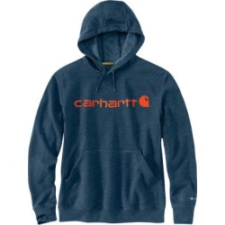 Carhartt Men's Force Logo Sweatshirt, 103873 found on Bargain Bro Philippines from Tractor Supply for $49.99