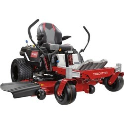 Toro Timecutter 54 in. Fab Deck Zero-Turn Mower with MyRide, CARB 75757