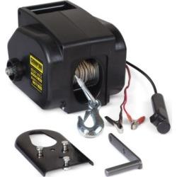 Champion Power Equipment 2000-lb. Marine/Trailer Utility Winch Kit