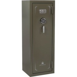 Sports Afield Journey 20 Gun Safe, SA5520J found on Bargain Bro India from Tractor Supply for $499.99