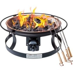 Camp Chef Del Rio Fire Pit found on Bargain Bro Philippines from Tractor Supply for $299.99