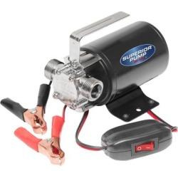 Superior Pump 90045 12V Transfer Pump
