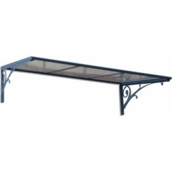 Palram Aries 1350 Awning, Clear