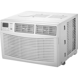 Amana 8;000 BTU 115V Window-Mounted Air Conditioner with Remote Control