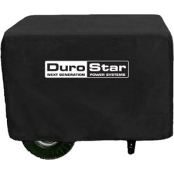 DuroStar Small Weather Resistant Portable Generator Dust Guard Cover, DSSGC found on Bargain Bro India from Tractor Supply for $19.99