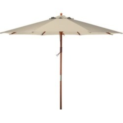 Bond 9 ft. Market Umbrella, Natural found on Bargain Bro India from Tractor Supply for $69.99