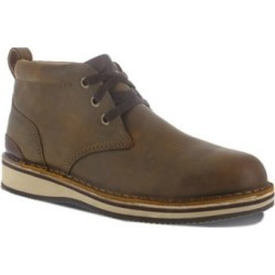 Rockport Works Rockport Works RK2801 Prestige Point Work EH SR Steel Toe Brown Lace Up Chukka found on Bargain Bro Philippines from Tractor Supply for $141.00