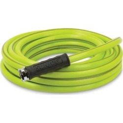 Sun Joe AJH58 Heavy-Duty Garden Hose, 5/8 in. Flow found on Bargain Bro India from Tractor Supply for $19.99