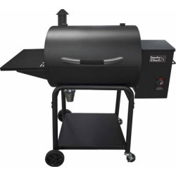 Smoke Hollow Smoke Chef Pellet Smoker Grill found on Bargain Bro India from Tractor Supply for $429.99