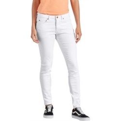 Dickies Women's Perfect Shape Skinny Leg Stretch Denim Jeans found on Bargain Bro Philippines from Tractor Supply for $39.99