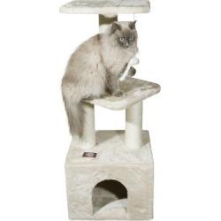 Majestic Pet 40 in. Casita Cat Tree, 78899578001