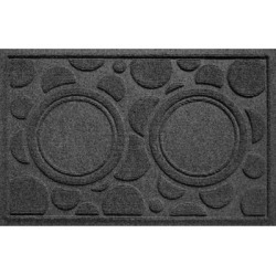 AquaShield Dog Bowl Dots Pet Mat, 20683501827 found on Bargain Bro Philippines from Tractor Supply for $29.99