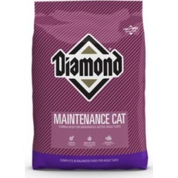 Diamond Maintenance Cat, 20 lb. Bag