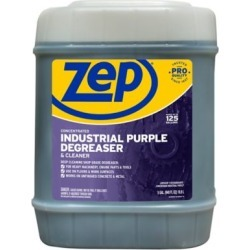 Industrial Purple Cleaner 5 gal title=
