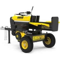 Champion Power Equipment 37-Ton Horizontal/Vertical Full Beam Gas Log Splitter with Auto Return found on Bargain Bro India from Tractor Supply for $1799.99