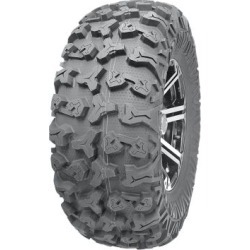 Wolf Pack Wolf Pack ATV/UTV Tire WD3013, 27X9R14 8PR P3036 found on Bargain Bro India from Tractor Supply for $193.99