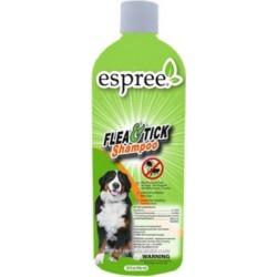 Espree Flea & Tick Shampoo, 32 oz.