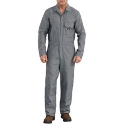Dickies Men's Fisher Stripe Cotton Coverall found on Bargain Bro Philippines from Tractor Supply for $65.99