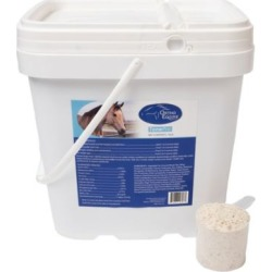 OrthoEquine Tone Pro Muscle Gain Powder, 25 lb., OE-920-25LB found on Bargain Bro India from Tractor Supply for $139.99