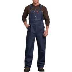 Dickies Men's Indigo Bib Overall found on MODAPINS from Tractor Supply for USD $34.99