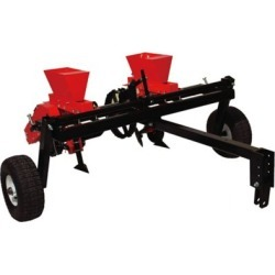 Field Tuff Corn and Bean Planter