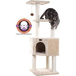 Armarkat Cat Tree, 48 in., A4801