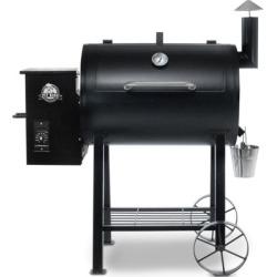 Pit Boss 820FB Pellet Grill