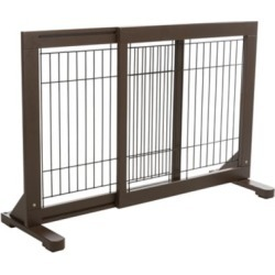TRIXIE Pet Products Pet Gate, Lightweight, 24 in., 39454 found on Bargain Bro Philippines from Tractor Supply for $64.99
