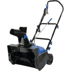 Snow Joe SJ618E Electric Single Stage Snow Blower; 18 in.; 13A Motor found on Bargain Bro India from Tractor Supply for $139.99