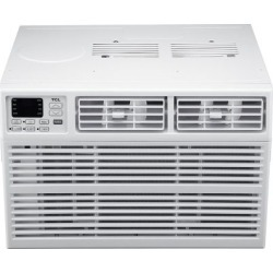 TCL Energy Star 10;000 BTU 115V Window-Mounted Air Conditioner with Remote Control