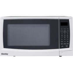 Danby 0.7 cu. ft. 700W Countertop Microwave Oven