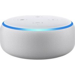 Amazon Echo Dot 3rd Gen Smart Speaker, B07PGL2N7J