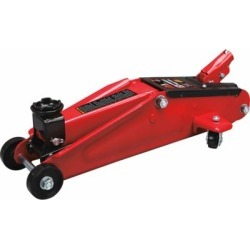 Torin Big Red 2.5 Ton Floor Jack with Case, T825013S