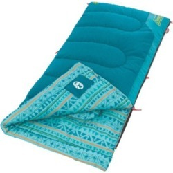 Coleman Kids 50 Sleeping Bag found on Bargain Bro India from Tractor Supply for $29.99